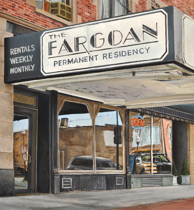 The Fargoan
